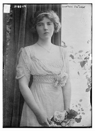 Anastasia de Torby - Anastasia de Torby, c. 1914