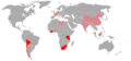 Countries with multiple capitals map.PNG