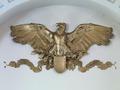 Courtroom gold eagle, Byron R. White U.S. Courthouse, Denver, Colorado LCCN2010719076.tif