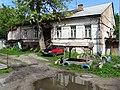 Courtyard Scene - Zhytomyr - Polissya Region - Ukraine (27102623006).jpg