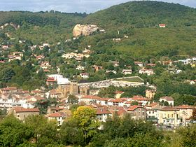 Couzon-au-Mont-d'Or