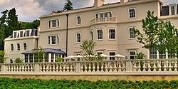 Coworth Park Hotel Postcode
