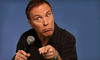 Craig Shoemaker American stand-up comedian