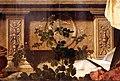 Cristóvão de figueiredo, deposizione di cristo nel sepolcro, 1521-30 ca. 04 giona che esce dalla balena.jpg