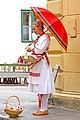 Croatia Traditional Clothes (9299819283).jpg