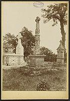 Croix de cimetière de Mauriac - J-A Brutails - Université Bordeaux Montaigne - 0556.jpg