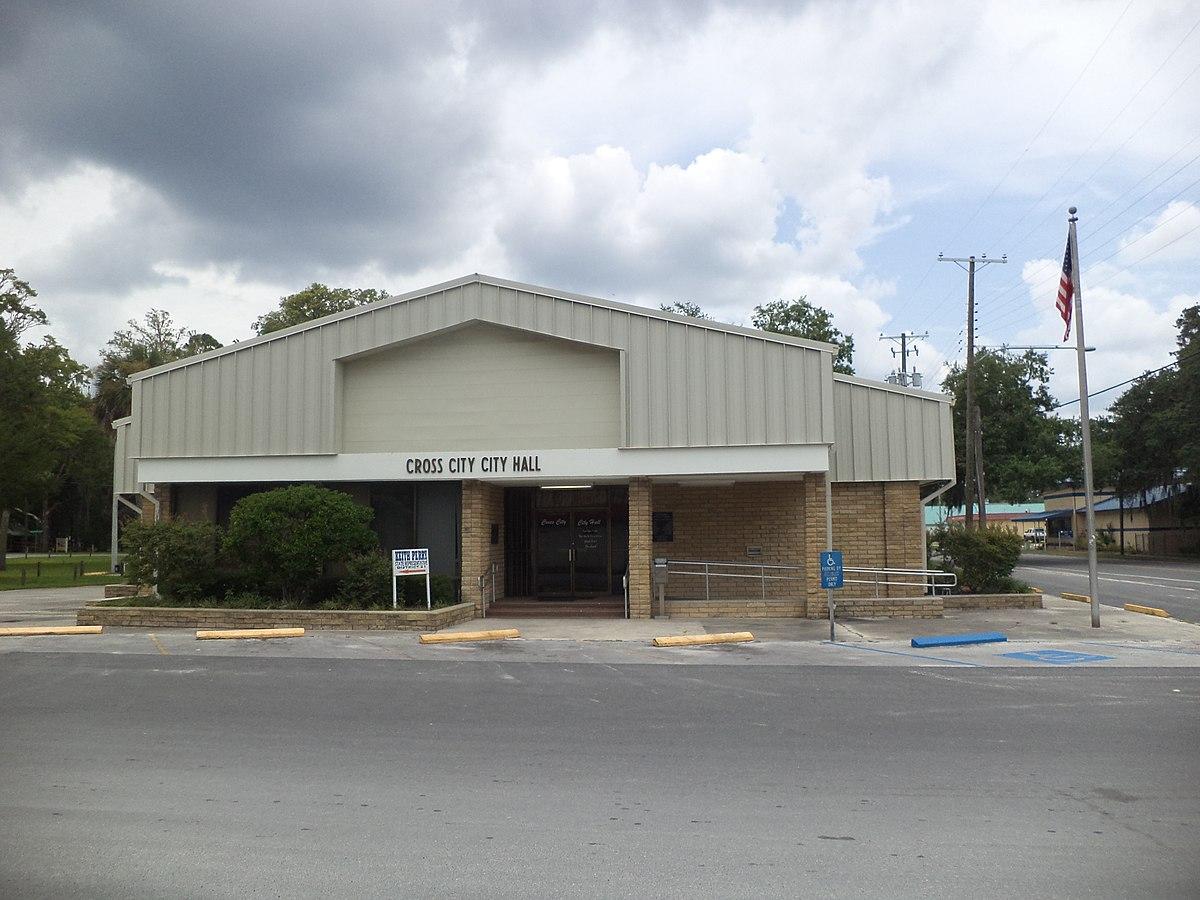 Cross City Florida Wikipedia