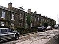 Crossley Terrace North - Shay Lane, Holmfield - geograph.org.uk - 737886.jpg