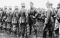 Crown Prince Wilhelm inspecting German troops (1917).jpg