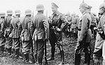 Crown Prince Wilhelm inspecting German troops (1917).jpg
