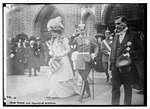 Crown Prince and Princess of Germany LCCN2014684559.jpg