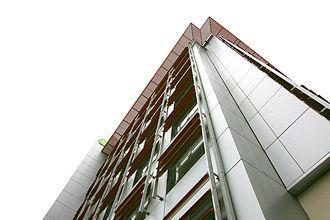 HM Land Registry - Trafalgar House, Bedford Park, Croydon, Greater London; HM Land Registry Head Office and Croydon Local Office