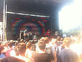Cursive live Osheaga 2012-08-04 Montreal festival.jpg