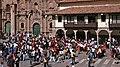 Cusco, Plaza de Armas - panoramio - Frans-Banja Mulder.jpg