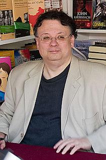 Spanish writer and historian