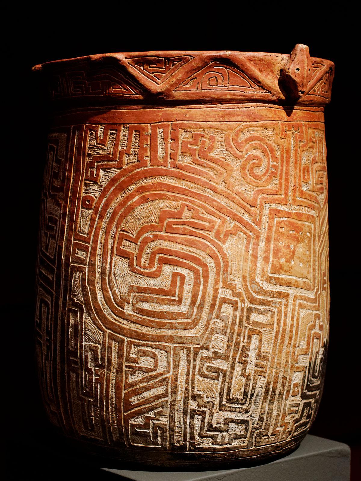 Fabuloso Arte marajoara – Wikipédia, a enciclopédia livre ZD96