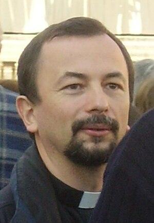 Cyril Vasiľ - Image: Cyril Vasil'