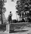 Cyrus McCormick statue Washington and Lee University Lexington Virginia.jpg