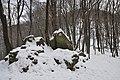 Dömös, Vadálló-kövek, 3.jpg