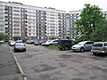 Dārzciems, Latgale Suburb, Riga, Latvia - panoramio - Dmitrij M (8).jpg