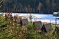 Dětský tábor Pavlátova louka chatičky - panoramio.jpg