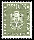DBP 1953 163 Deutsches Museum München.jpg