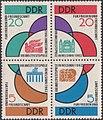 DDR 1962 Michel 901-904.JPG