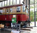 DR-Baureihe ET-ES-EB 165 (Berliner S-Bahn - (DE) Deutsches Verkehrsmuseum München - 26.04.2014 (14205672143).jpg