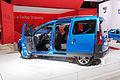 Dacia Dokker Stepway - Mondial de l'Automobile de Paris 2014 - 004.jpg