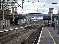 Dagenham Dock, February 2015 i 05.JPG