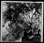 Damage assessment aerial photo for Bombing of Tokyo in 1945 ndl 3984258 48.jpg