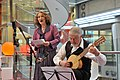 Dame Emma Kirkby - the first live performance to be filmed in the BBC's New Broadcasting House (41699577200).jpg