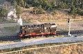 Dampflokomotive auf dem Brocken - panoramio.jpg