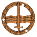 Danish Combat Swimming Skill Badge.png