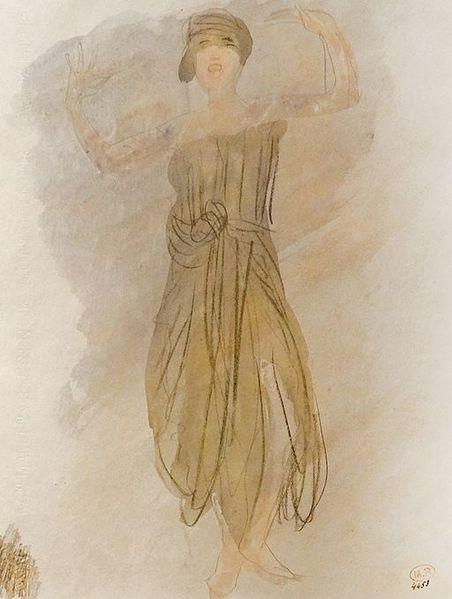 File:Danseuse cambodgienne (Auguste Rodin) (10743744834).jpg