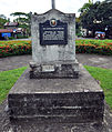 Dapitan City Old Town Marker.JPG