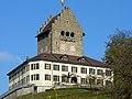 Das 'Schloss' in Uster, Ansicht von der Burgstrasse 2012-11-14 13-31-24 ShiftN.jpg
