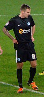 David Ball (footballer) English footballer