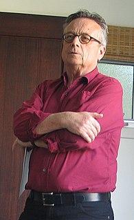 David Lloyd (academic)