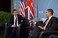 David Cameron and Barack Obama at the G20 Summit in Toronto.jpg