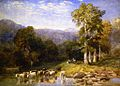 David Cox (II) - Junction of the Llugwy and Conway.jpg