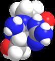 DcSTX space filling molecule.png