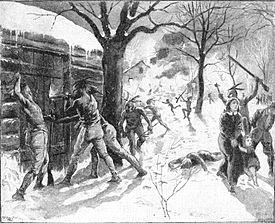 1704 in Canada