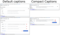 Default captions versus compact captions.png