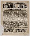 Deisyfiad Gostynedig Eleanor Jones LLannon c.1864.jpg