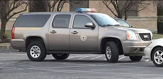 Delaware County Office of the Medical Examiner - Delaware County Medical Examiner Vehicle