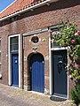 Delft - Gasthuislaan (poort bij 276-280).jpg