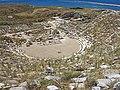Delos Amphitheater - panoramio.jpg