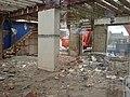 Demolition, 96 Town Street (2) - geograph.org.uk - 444737.jpg
