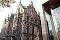 Den Haag - Het oude Ministerie van Justitie (28056660229).jpg